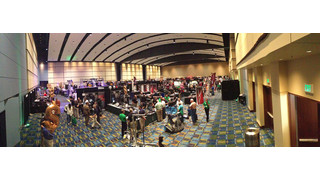 Second MEDCO Customer Show draws huge turnout in Philadelphia