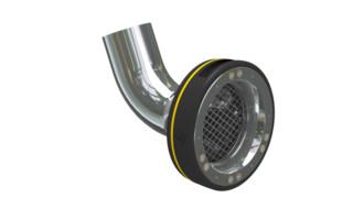 Magnetic Grabber