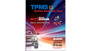 JohnDow Industries partners with Myers Tire Supply on TPMS tools
