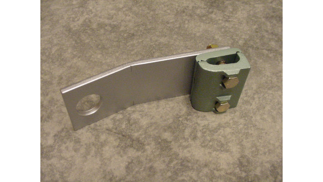 Reverse Pull Clamp No. 4215
