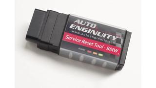 BMW / MINI Service Reset Tool
