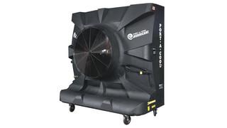 Hurricane portable evaporative cooling unit, No. PACHR3600