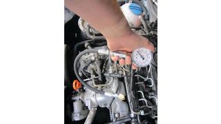 VW Diesel No Start