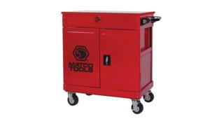 MSCX service cart