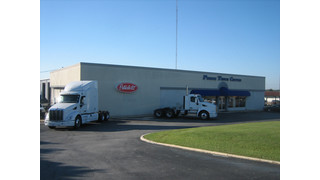 Peterbilt welcomes new dealer with two Georgia locations