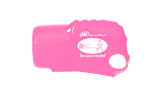 Ingersoll Rand to host 'Give Cancer the Boot' promotion