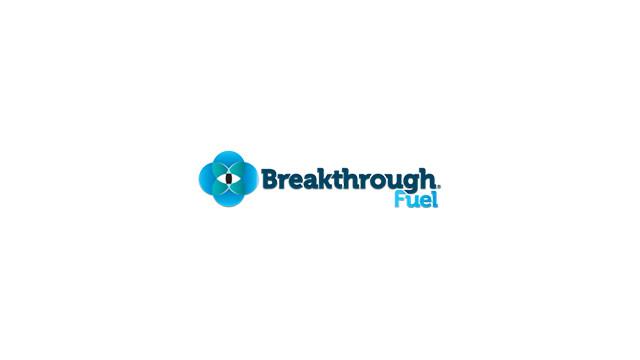 BreakthroughFuel