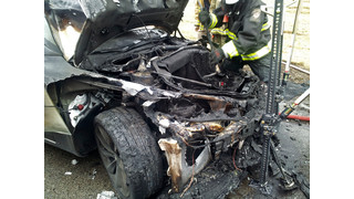 US safety agency opens probe into Tesla fires