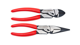 In Focus: GearWrench PivotForce Compound Action Pliers
