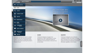 New ProDemand 1Search feature delivers OEM and experience-based repair info together