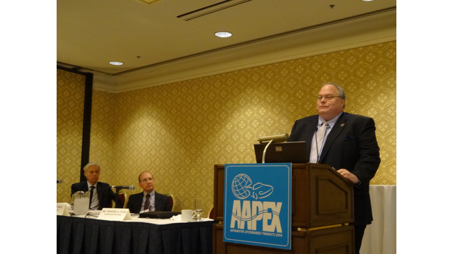 AAPEX report: Consumer buying remains constrained, which bodes well for the aftermarket