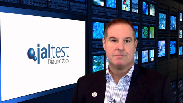 VSP News: Kolman's Korner, Episode 42 - Cojali Jaltest commercial vehicle diagnostics