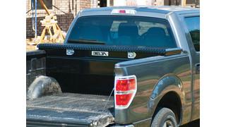 Hybrid Truck Box