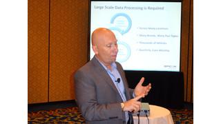 AAPEX speaker explains how 'analytics' benefits aftermarket