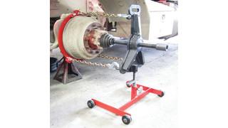 Brake Drum Puller No. K-1356