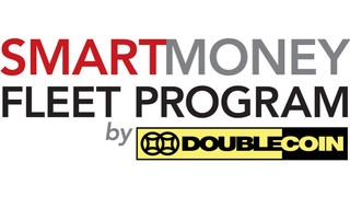Double Coin launches Smart Money Fleet Program for national accounts