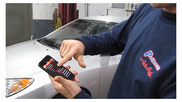AAPEX 2013: Wrenchin Roger Launch EasyDiag demo video