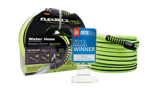 Flexzilla hose wins AAPEX award