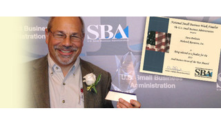 Small Business Administration nominates Mohawk's Steve Perlstein