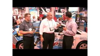 Bartec TPMS Tools and Sensors Video