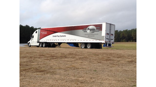 SmartTruck provides insights to performance of company's aerodynamic devices