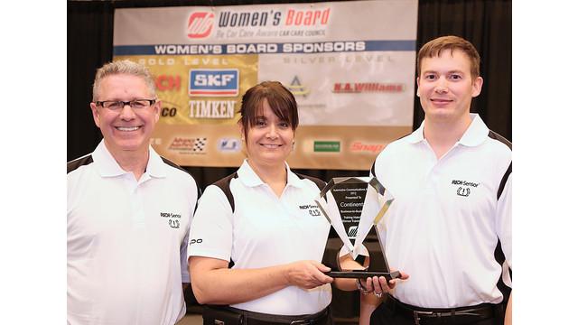 Continental-2013-ACA-Award.jpg