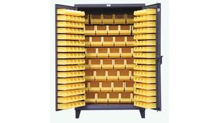 All-Bin Cabinet, 36-BB-240