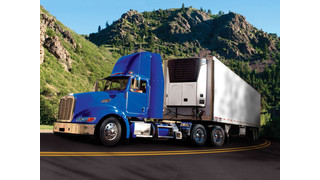 Carrier Transicold introduces CARB level 3+ verified emissions