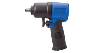 bluePOWER 3/8 Super Duty Impact Wrench No. CAT2150
