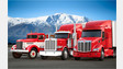 Peterbilt marks milestone: 75 years of innovation and excellence
