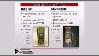 AR&D Tool Tip: Insulation testers for hybrid vehicles