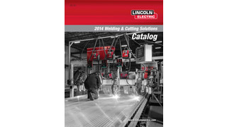 2014 Equipment Catalog