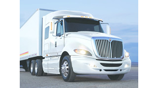 LED headlights now standard on International ProStar trucks
