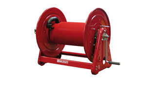 Series CH37000 hand crank hose reels