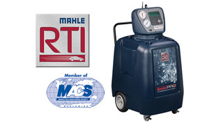 MAHLE RTI will have strong presence at MACS 2014 with exhibit, technical talk and A/C unit giveaway