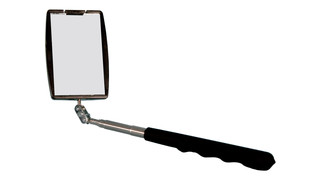 HTK-2 Telescopic Rectangular Inspection Mirror