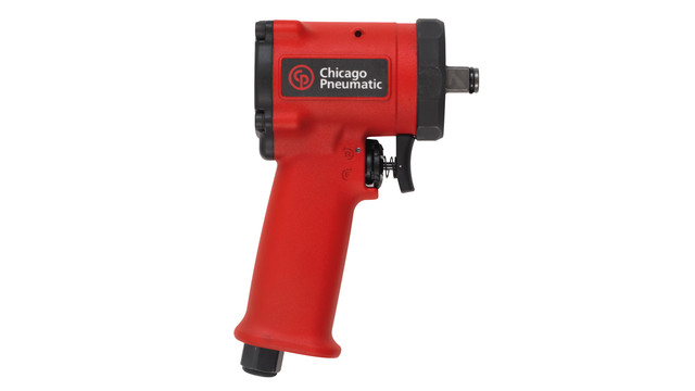In Focus: Chicago Pnuematic CP7732 Stubby 1/2 Impact Wrench