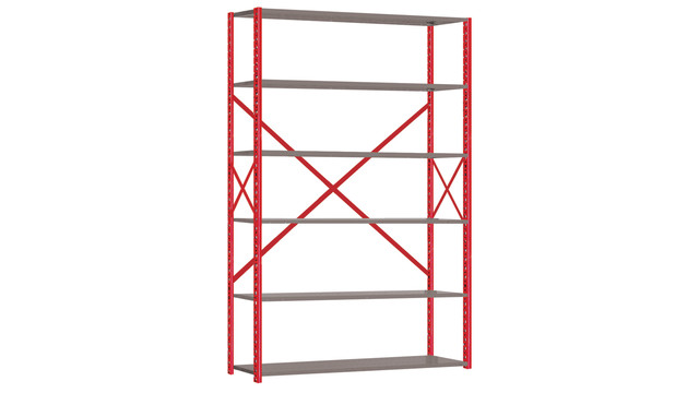 ShurHold Shelving Systems