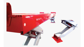 Kar Lift Cloud Pantograph heavy duty lift