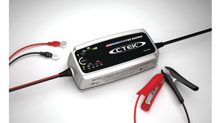 MURS 7.0 battery charger