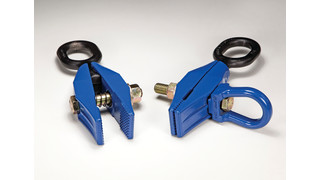Extended Nose Clamps, Nos. CL0690 and CL0690S