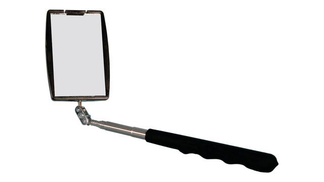 HTK-2 Telescopic Rectangular Inspection Mirror