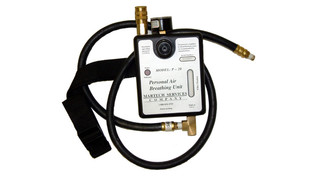 Personal Air Breathing Unit, No. P-20