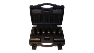 12-Point Metric Axle Nut Socket Set, No. 976