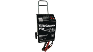 Turbo Charger Plus, No. ASDESS6007BCW