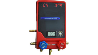 Cooltest A/C Diagnostic Tool