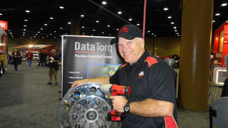 Mac Tools distributors feast on new technology at Tool Fair
