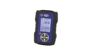 Flex stand-alone diagnostic system