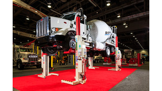 Stertil-Koni boosts production to meet growing demand for heavy duty vehicle lifts