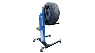 MW-500 Mobile Wheel Lift